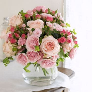 pink_clear_vase