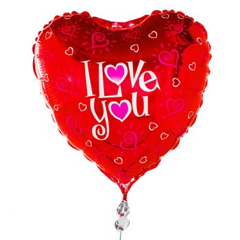 True Love Balloon